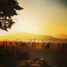 Beach volleyball, Locarno