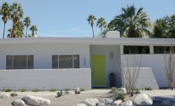 More modernism!